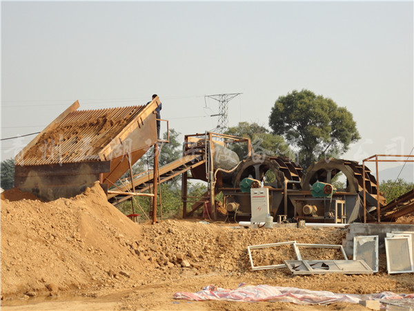 打砂机 山东细碎制砂机 新型制砂机 定制全套制砂生产线