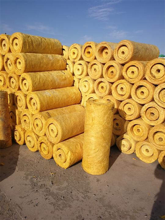 喀什玻璃棉卷氈供應|要買好的新疆玻璃棉卷氈上哪里