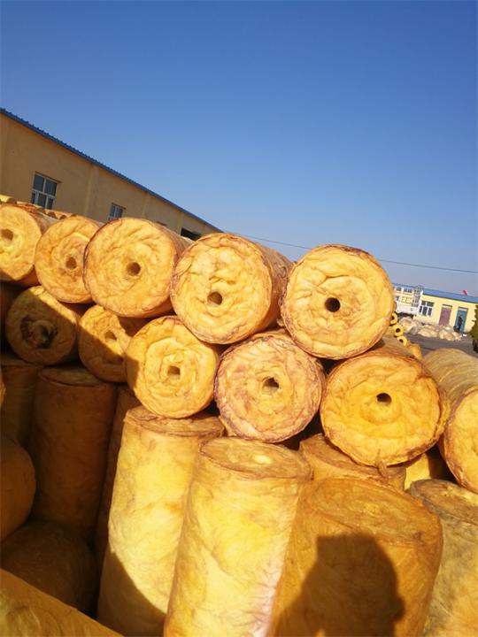 和田玻璃棉卷毡价格|出售乌鲁木齐实用的新疆玻璃棉卷毡