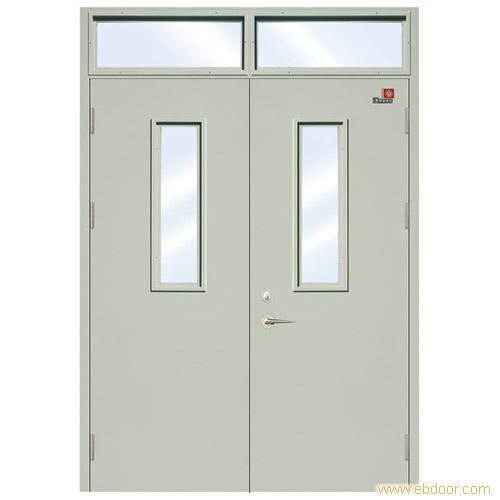 四平鋼制防火門廠家-遼寧物超所值的鋼質門供應