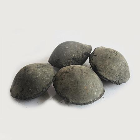 山东铝灰球价格-河南规模大的铝灰球供应商当属巩义市维科冶金材料
