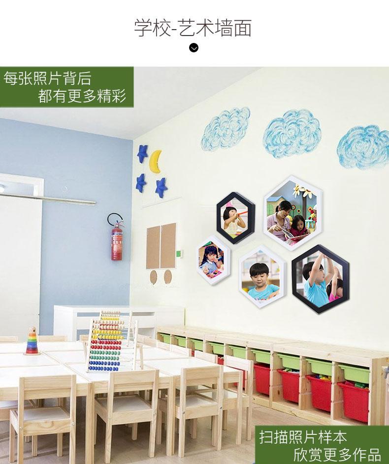 学员照片墙报价_南京优良学员照片墙定制服务