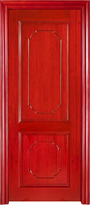 原木门品牌-广州地区有品质的原木门