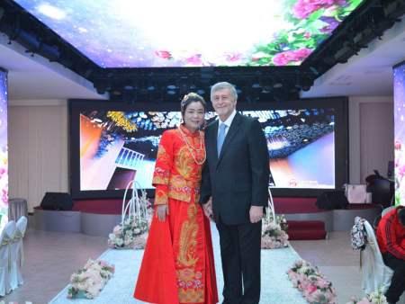 涉外婚姻哪家好|沈阳新睿顺成咨询服务提供资深的海外婚姻