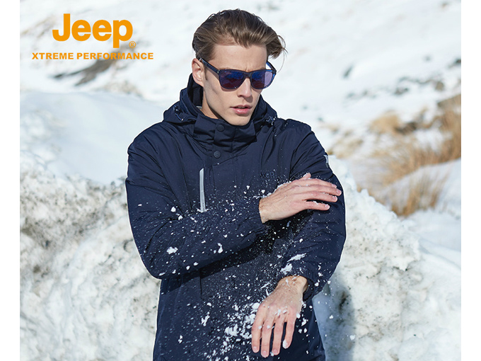jeep沖鋒衣哪家好-款式新穎的jeep吉普秋冬沖鋒衣出售