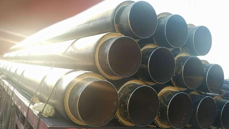 和田直埋聚氨酯管-新疆聚氨酯直埋管供给商哪家比较好