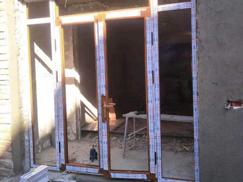 【凤鸟门窗】烟台系统门窗 烟台系统门窗厂家 烟台门窗