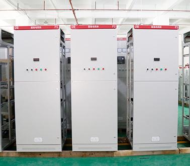 口碑好的深圳電阻柜_申海機電提供熱賣深圳電阻柜