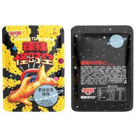 金丝猴辣条厂家-超值的金丝猴辣条推荐