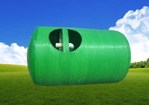 玻璃钢隔油池_腾盛玻璃钢_定制生产-玻璃钢隔油池