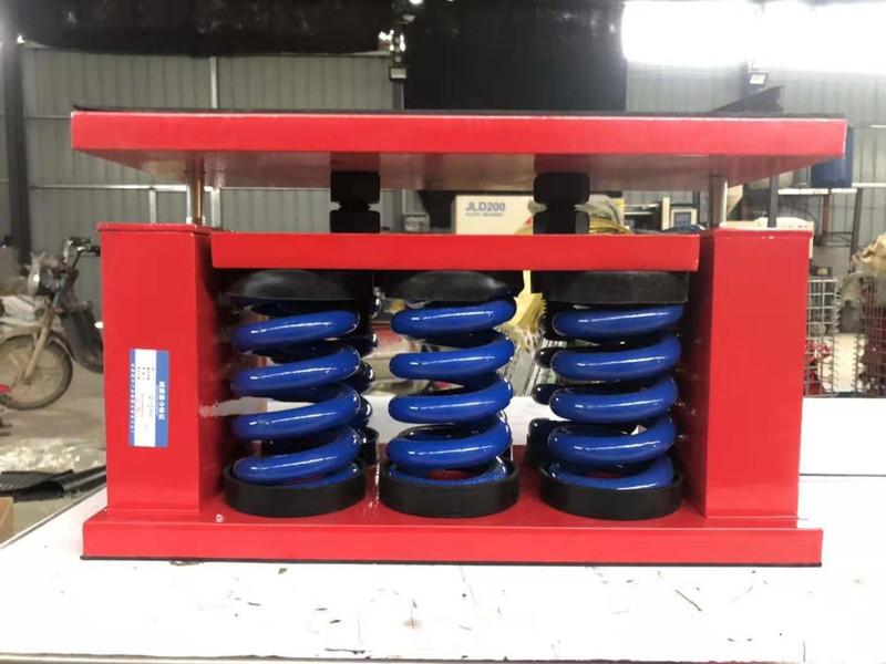 重庆橡胶减震器_好的JA型阻尼弹簧减振震器提供