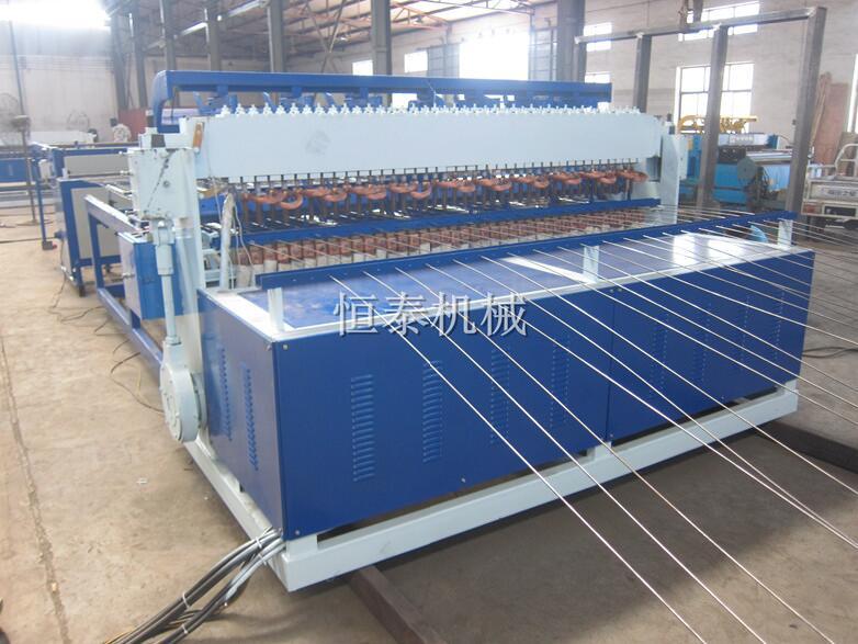 养殖网焊机圈玉米机家禽养殖网机操作方便电焊网机卷网机 鹿笼宠