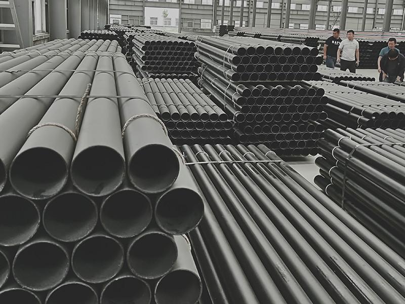 廠家銷售泫氏鑄鐵管 北京泫氏鑄鐵排水管 鑄鐵管件
