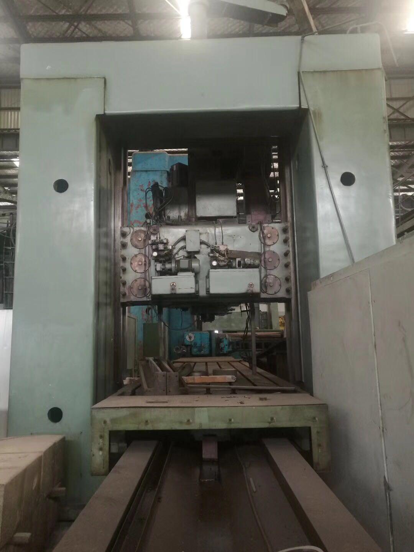 出售北京一机6×24米龙门移动式数控镗铣床,龙门铣
