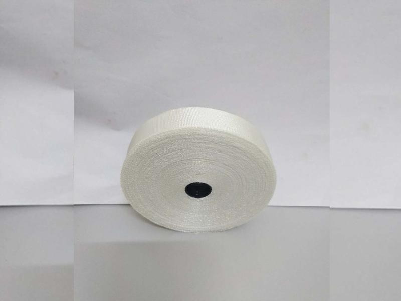 玻璃纤维带上哪买比较好 耐高温无碱玻璃纤维绑扎带