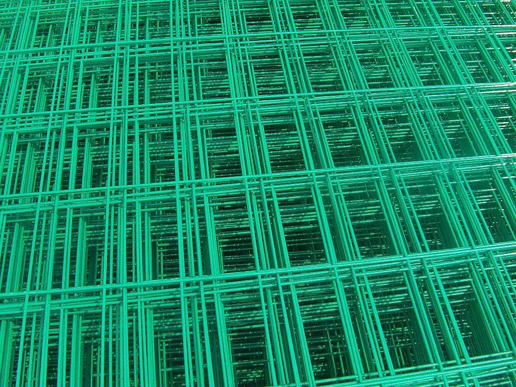 浸塑荷兰网围栏厂家_大量供应优良的浸塑荷兰网围栏