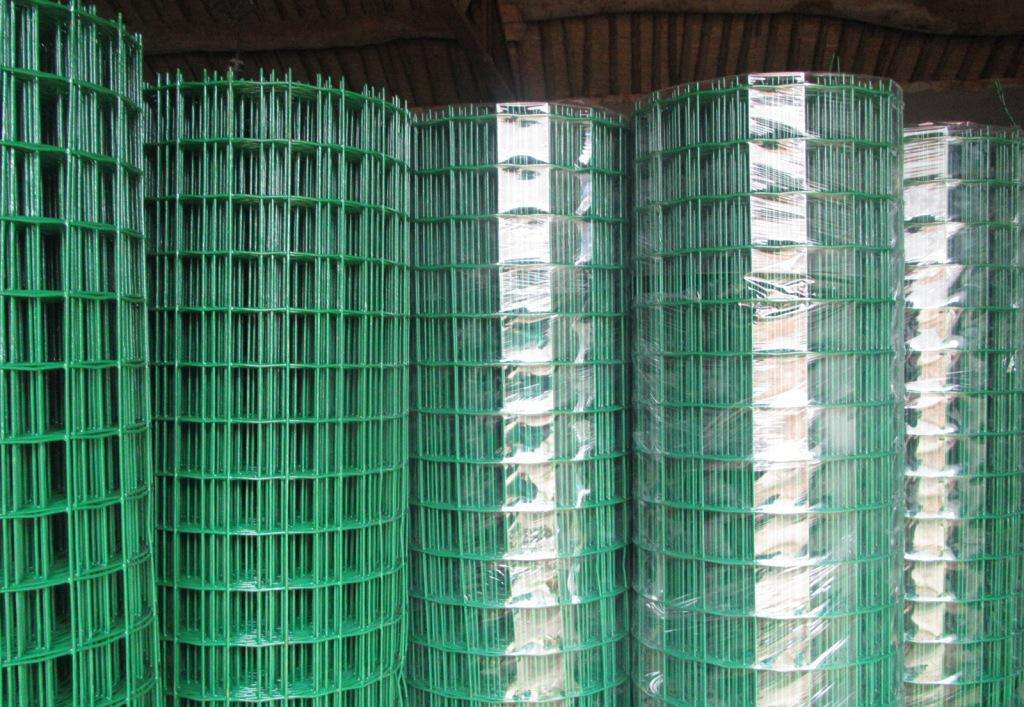 安徽浸塑荷兰网围栏-河北性价比高的浸塑荷兰网围栏