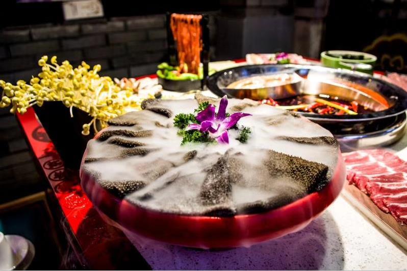 串串火鍋重慶哪家好吃-怎么找城都骉骉火鍋加盟