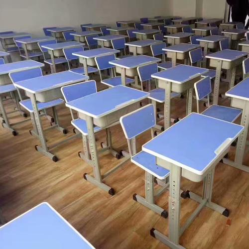 榆林课桌椅生产厂家—宁夏金兰家具