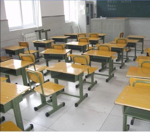 靖边课桌椅-买课桌椅就来宁夏金兰家具