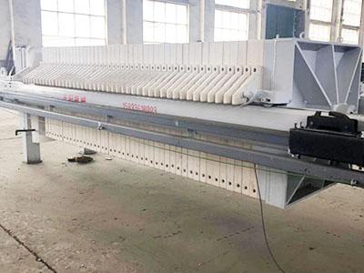 河北環保液壓壓濾機_價位合理的壓濾機供應