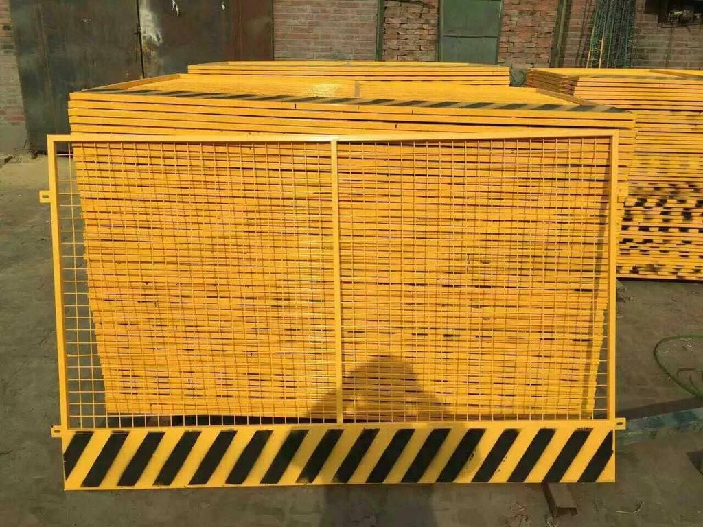 朝阳基坑护栏网-衡水口碑好的基坑护栏网供应商