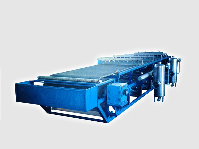 磷酸过滤-烟台百润机械供应价格合理的带式过滤机