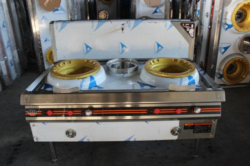 甲醇燃料炉灶