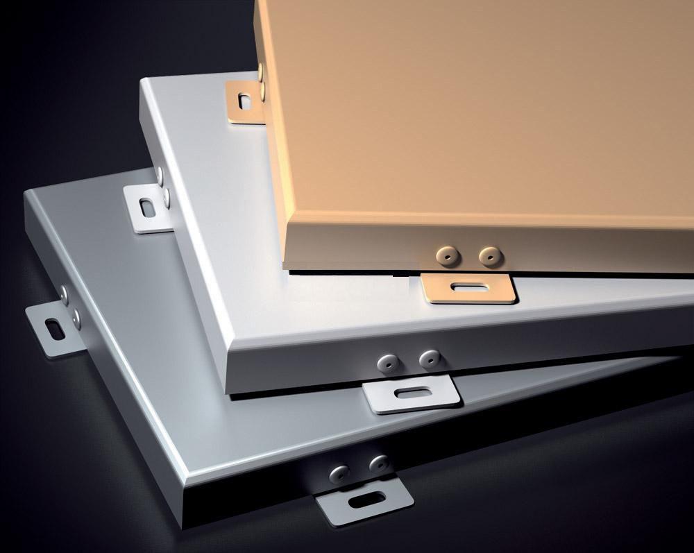 宁夏铝单板_宁夏坚盾幕墙工程您的品质之选|宁夏铝单板