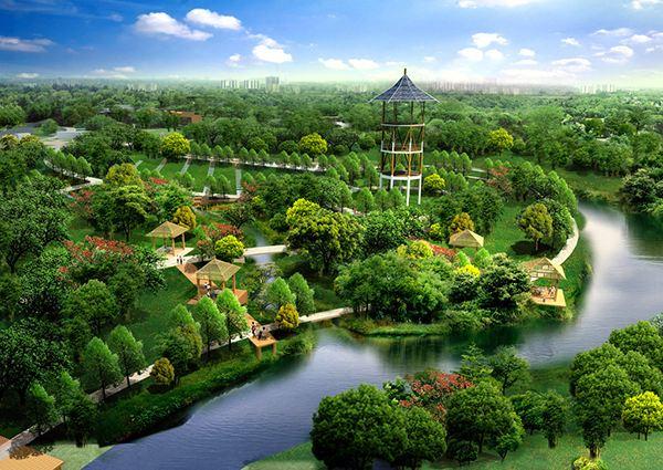 园林景观开发-园林景观哪家的比较好