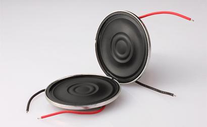 安徽多媒體揚聲器-優良的多媒體揚聲器傳聲電子供應