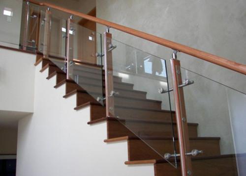 不锈钢楼梯扶手栏杆