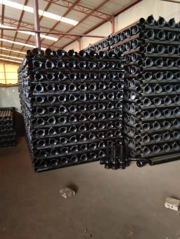 廠家直銷泫氏鑄鐵管B型鑄鐵管各種管件
