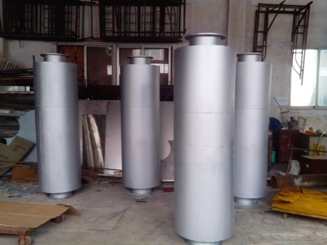 陜西消聲百葉生產廠家-西安市哪有供應高性價西安噪音治理隔音板