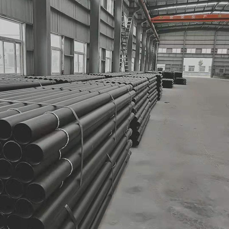 廠家直銷泫氏鑄鐵管 柔性鑄鐵管 球磨鑄鐵管 鑄鐵排水管