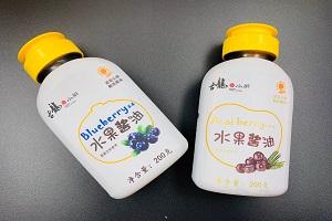 专业水果酱油配送-厦门超值的水果酱油批发供应