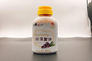 厦门单位膳食水果酱油配送_水果酱油供应商推荐