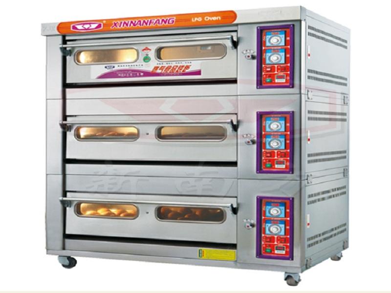 戶外燃氣燒烤爐-具有口碑的新南方標準型燃氣烤爐品牌推薦
