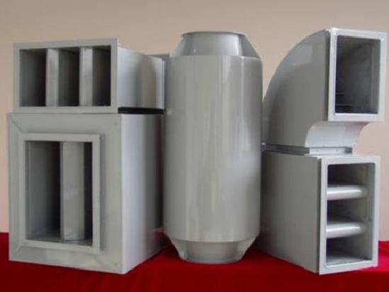 中央空调噪音治理工程-陕西省品牌好的兰州噪音治理消声器供应