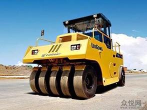 西安26吨压路机价格_超值的西安压路机供应信息