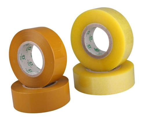 胶带-陕西信誉好的黄胶带厂家