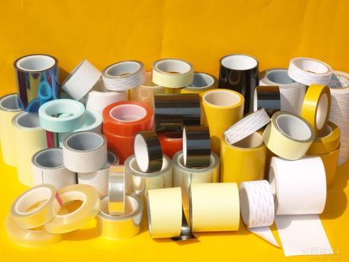 膠帶生產廠家_薦_渭南斯威杰特包裝價格合理的黃膠帶供應