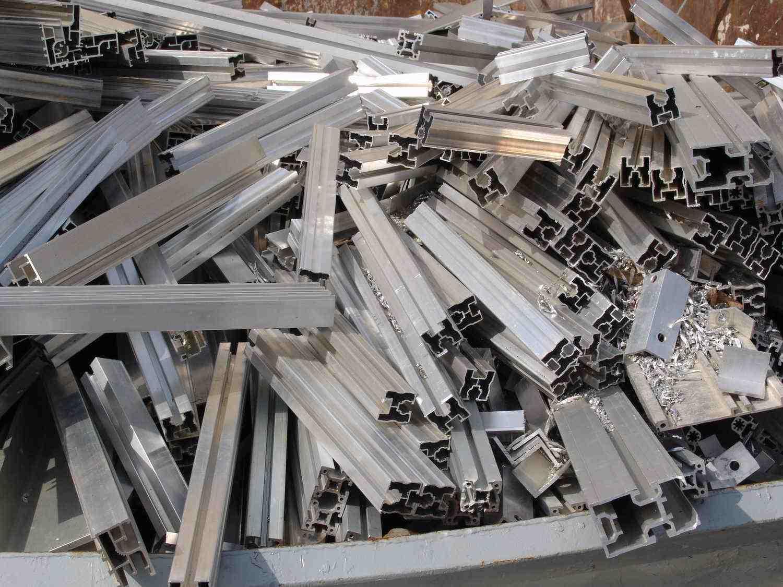 昆明废锌回收价格-云南专业的废旧金属回收提供