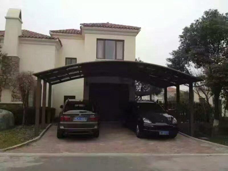 创新型的车棚-出售佛山物超所值的窗棚