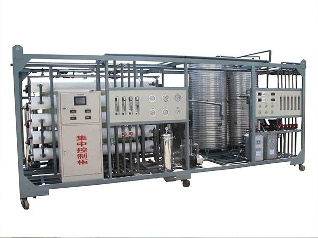天津EDI设备-口碑好的EDI设备,益都水处理设备倾力推荐