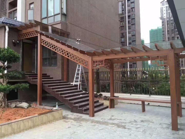 创新型的葡萄架系列-广东价格合理的窗棚批销
