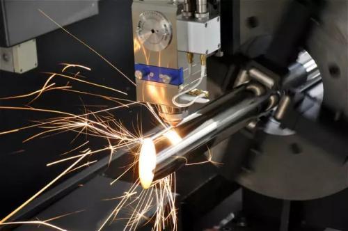激光切管加工厂家可定制