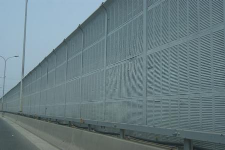 青海吸音材料報價_宇邦環保提供品牌好的青海高速公路隔音板