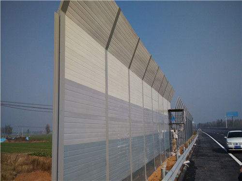 青海道路声屏障