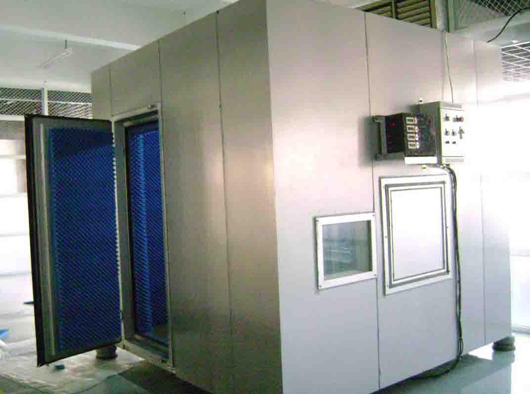 青海冲压机房噪音治理-耐用的青海噪音治理隔音房供应信息
